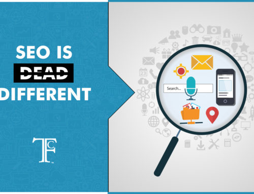SEO Is Dead Different: How SEO Best Practices Evolved In 2018
