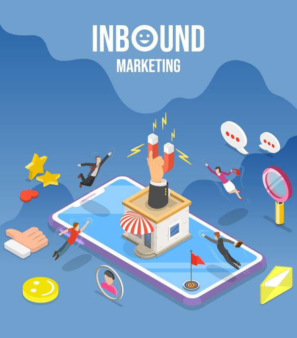 Inbound Marketing Company - TFC Marketing